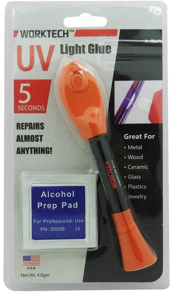WT 360 Multi-Purpose UV Light Adhesive